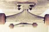 Skateboard — Stockfoto