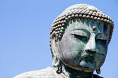 The Great Buddha of Kamakura, japan — Stock Photo