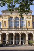 Berlin University of the Arts, Berlin, Germany — Stock Photo