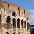 Stock Photo: Coliseum in Rome, Italy