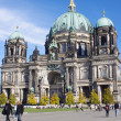 Berlin Dom — Stock Photo