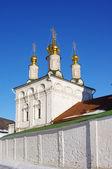 Monasterio viejo ruso en ryazan — Foto de Stock