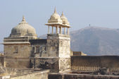 Amber Fort in Jaipur — Stock Photo
