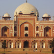 Humayuns Tomb in New Delhi, India — Stock Photo #39736801