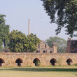 Stock Photo: Feroz Shah Kotla, New Delhi