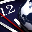 World Time — Stock Photo