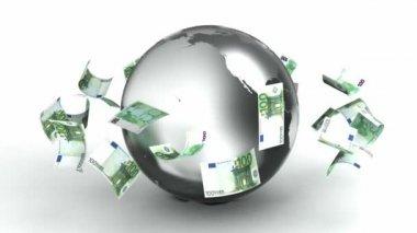 Global Business — Stockvideo
