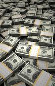 Billion Dollars — Stock Photo