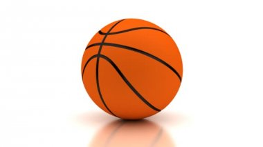 Basketball — Stock Video