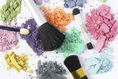 Cosmetic color — Stock Photo