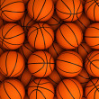 Basketball background — Stock Photo #15126123