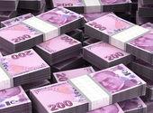 Billion Tukish Lira — Stock Photo