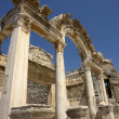 Stock Photo: Hadrian Arch (Ephesus)