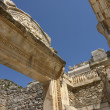 Hadrian Arch (Ephesus) — Stock Photo