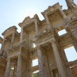 Celsus Library - Stock Photo