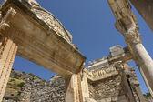 Hadrian Arch (Ephesus) — Stock Photo