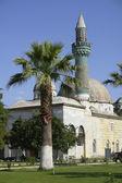 Suleymanie Mosque — Stock Photo