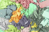 Cosmetic colors — Stockfoto