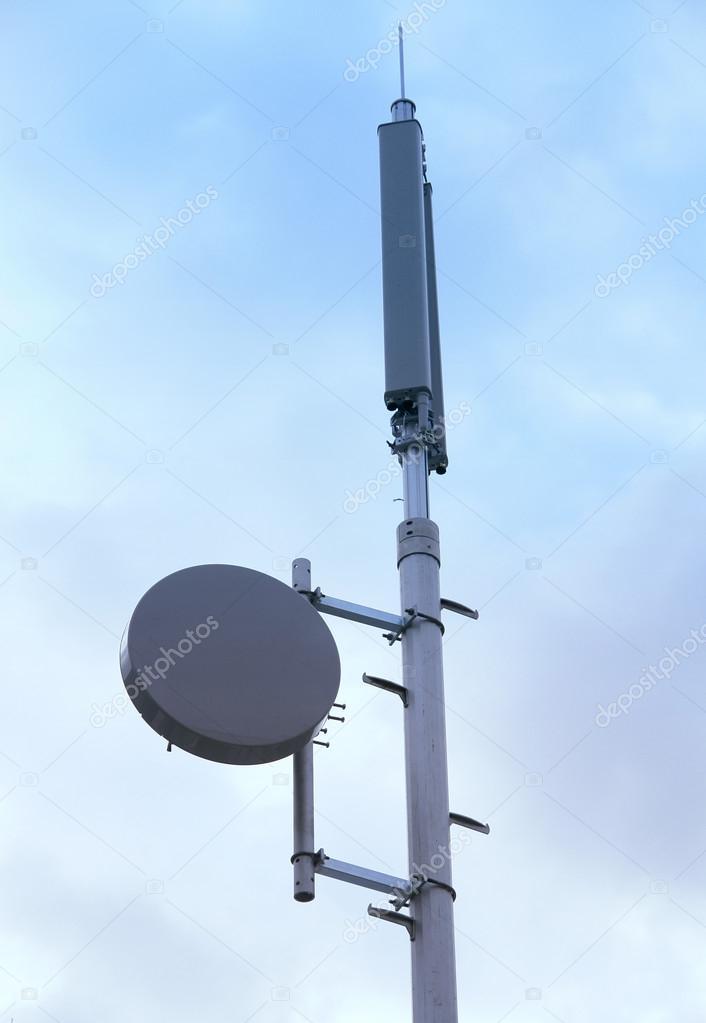 Антенны для gsm связи
