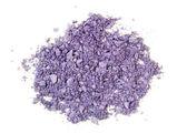 Crushed Purple Eyeshadow — Stock Photo