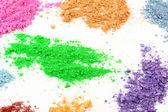 Cosmétiques couleurs — Photo