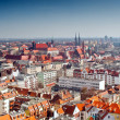 Stock Photo: Cityscape view of Wroclaw