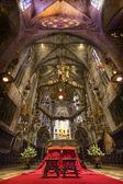 La catedral — Stock Photo