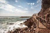 Puerto de Valldemosa — Stock Photo
