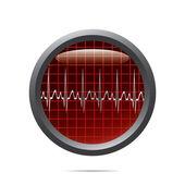 Blood donation vector. — Stock Vector