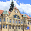 Stock Photo: Ptuj town hall, Slovenia, Europe