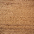 Stock Photo: Teak wood surface - horizontal lines