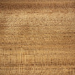 Stock Photo: Afro teak wood surface - horizontal lines