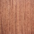 Stock Photo: Bubingwood surface - vertical lines