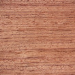 Stock Photo: Bubingwood surface - horizontal lines
