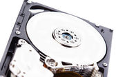HDD bright — Stock Photo