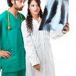 Radiologists — Stock Photo #20506053