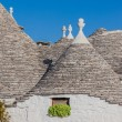 Trulli - Stock Photo