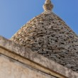 Unesco trulli — Stock Photo
