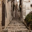 Italian Pathway — Stock Photo