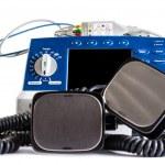 ������, ������: Defibrillator unit