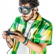 Stock Photo: Joypad