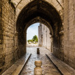 Archway — Stock Photo #26055943