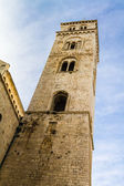 Apulian belfry — Stock Photo