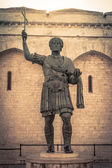 Colossus of Barletta — Stock Photo
