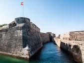 Ceuta — Stock Photo
