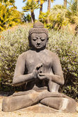 Buddhismus — Stockfoto