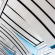 Modern ceiling — Stock Photo