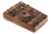 Mbira — Stock Photo