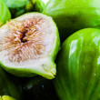 Foto Stock: Perfect fig