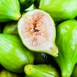Stockfoto: Figs heap